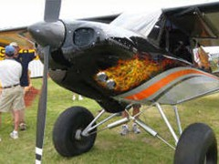 Carbon Cub uses AOSS exclusively